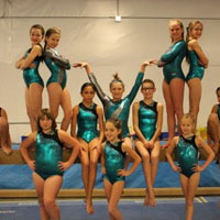 Northern Twistars Gymnastics
